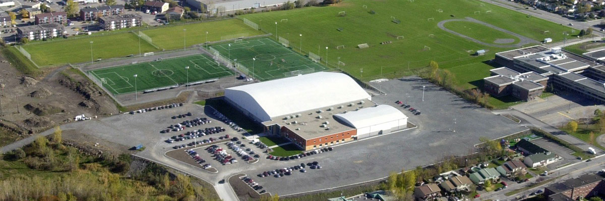 Image result for complex multi sportif laval